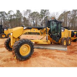 2013 CAT 12M2 VHP PLUS Motor Grader