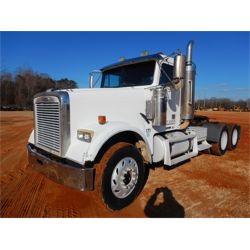 2000 FREIGHTLINER CLASSIC Day Cab Truck