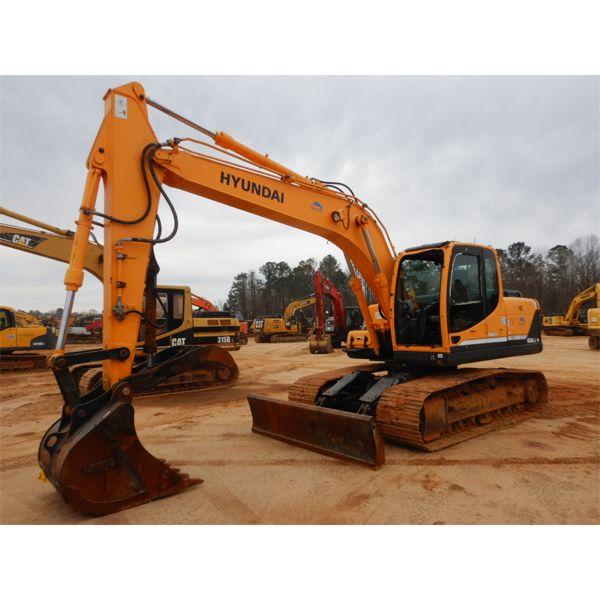 2014 HYUNDAI 160LC-9 Excavator