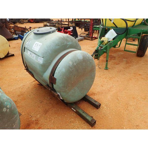 200 gal spray tank