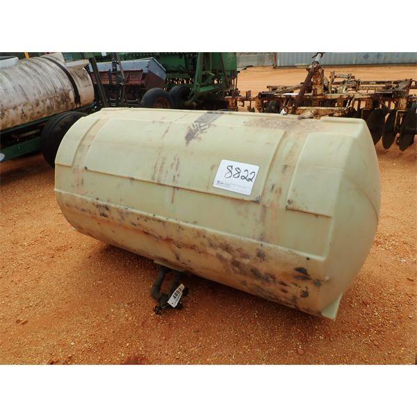 300 gal spray tank