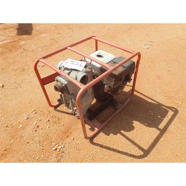 MULTIQUIP OT-3TH Pump