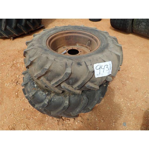 14.9x24 tires & rims