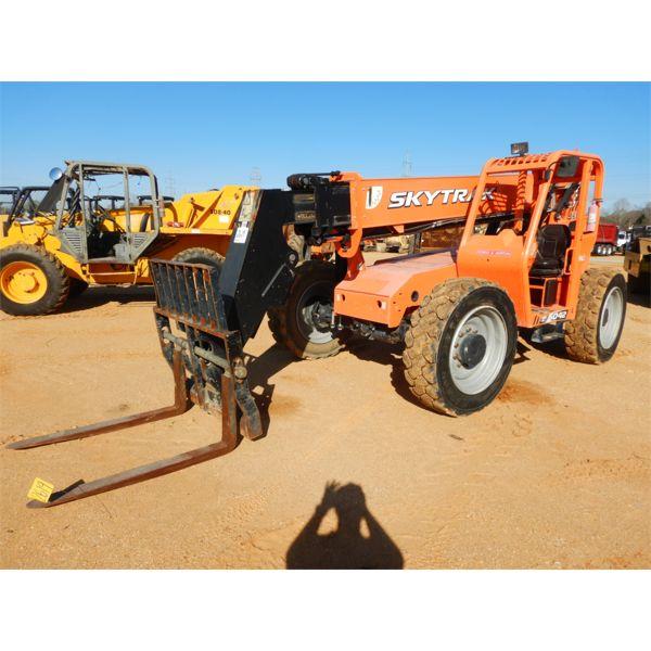 2016 JLG / SKYTRAK 6042 Forklift - Telehandler