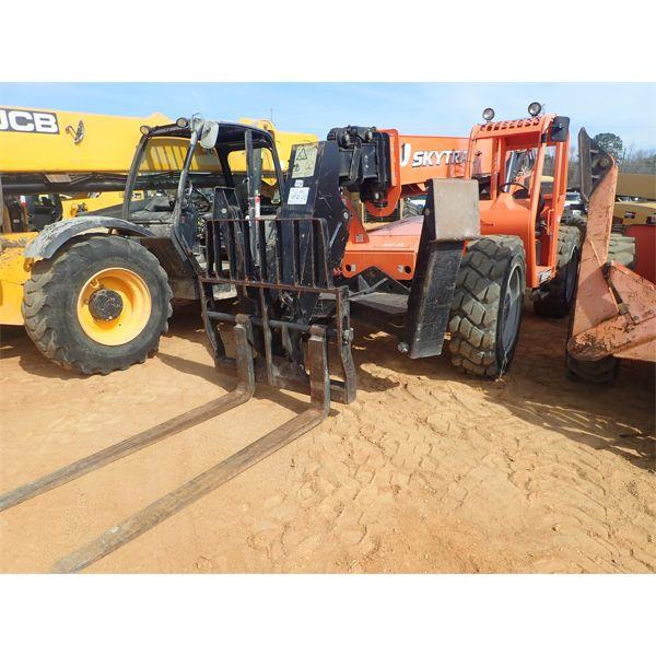 2017 JLG / SKYTRAK 10054 Forklift - Telehandler