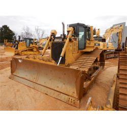 2007 CAT D6R LGP SERIES III Dozer / Crawler Tractor
