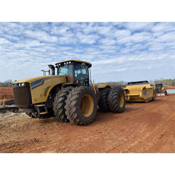 2017 MTS 3630 Scraper Tractor