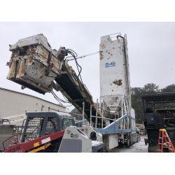 ARAN ASR 280C Concrete Batch Plant
