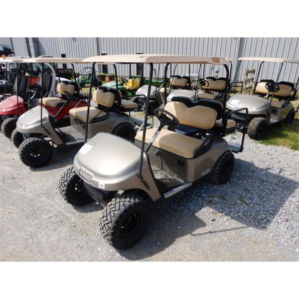 EZ GO  Golf Cart