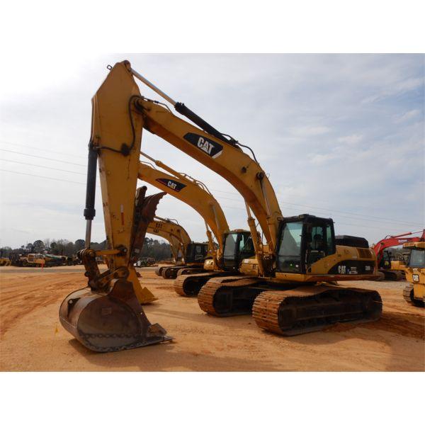 2007 CAT 330DL Excavator