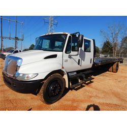 2007 INTERNATIONAL 4200 Rollback Truck