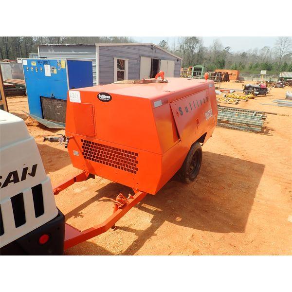 SULLIVAN D185Q Air Compressor
