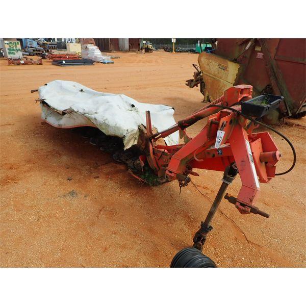 KUNN  disc mower