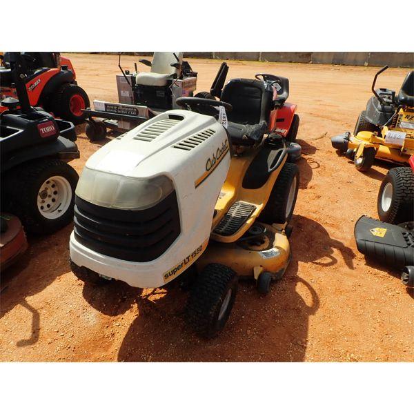 CUB CADET LT1550 Lawn Mower