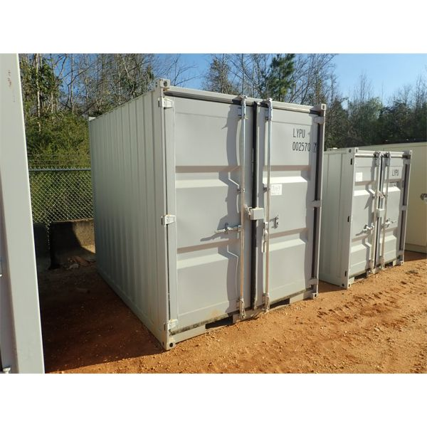 "87"" x 9"" office container"