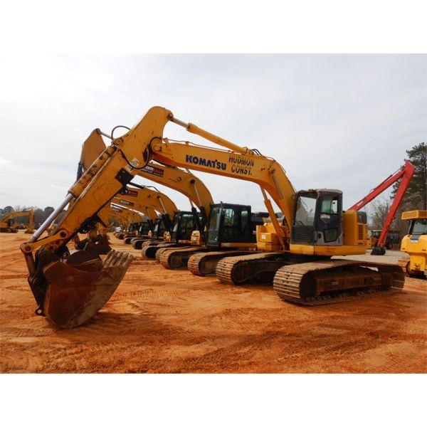 KOMATSU PC308USLC-3 Excavator