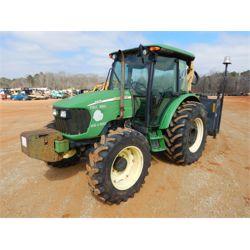 2005 JOHN DEERE 5525 Farm Tractor