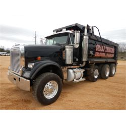 2006 FREIGHTLINER FLD Dump Truck