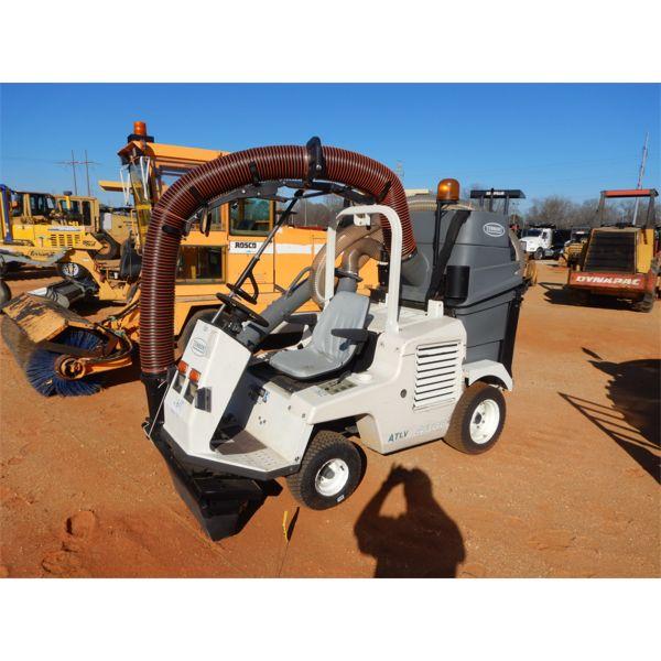 TENNANT ATLV 4300  Vacuum Equipment