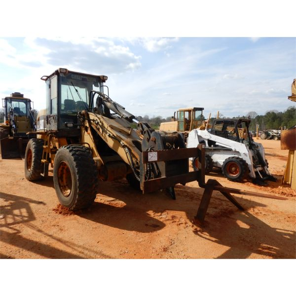 2006 CAT 924G Wheel Loader