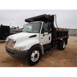 2006 INTERNATIONAL 4300 Dump Truck