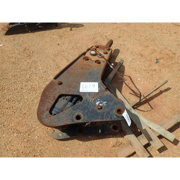 CAT hydraulic hammer