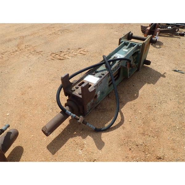 ROCKRAM 778 hyd hammer