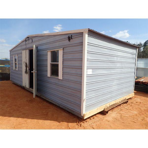12' x 26' portable building