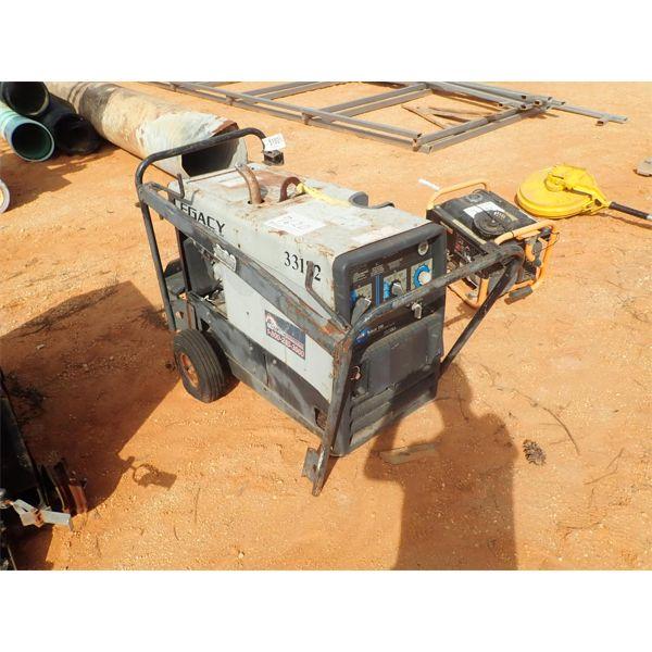 MILLER BOBCAT 250 lp gas