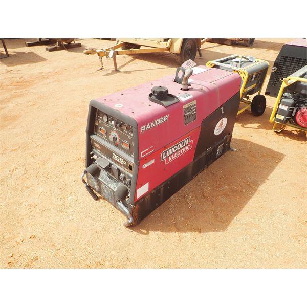 LINCOLN RANGER  Welding Equipment