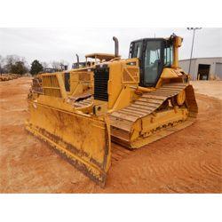 2011 CAT D6N LGP Dozer / Crawler Tractor