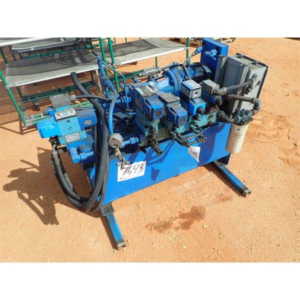WAINBEE RM-2N heat exchanger