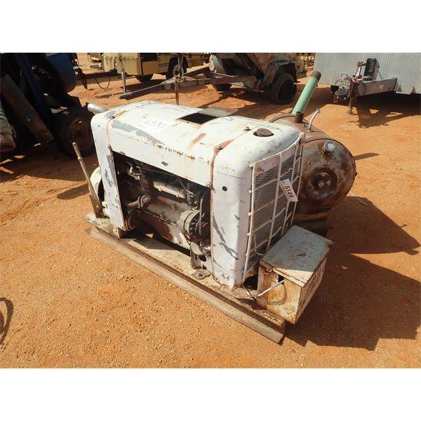 KERR KB3500 Pump