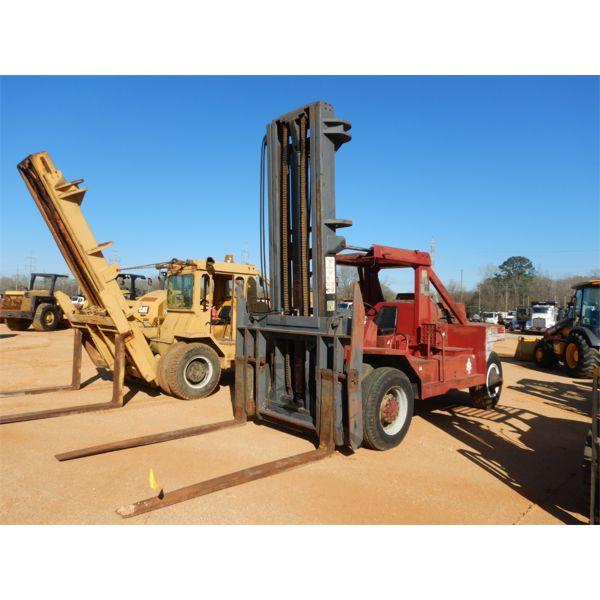 TAYLOR Y-20-W0 Forklift - Mast