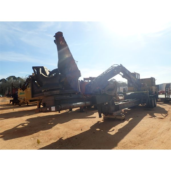 2001 TIGERCAT 250 Log Loader