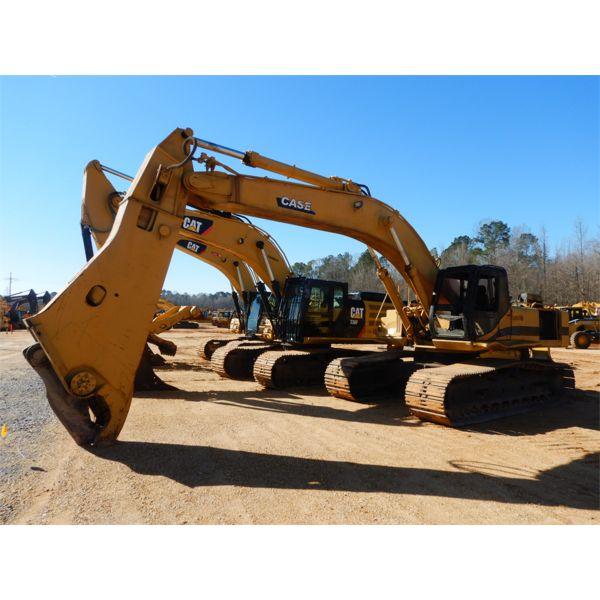 CASE 9060B Excavator