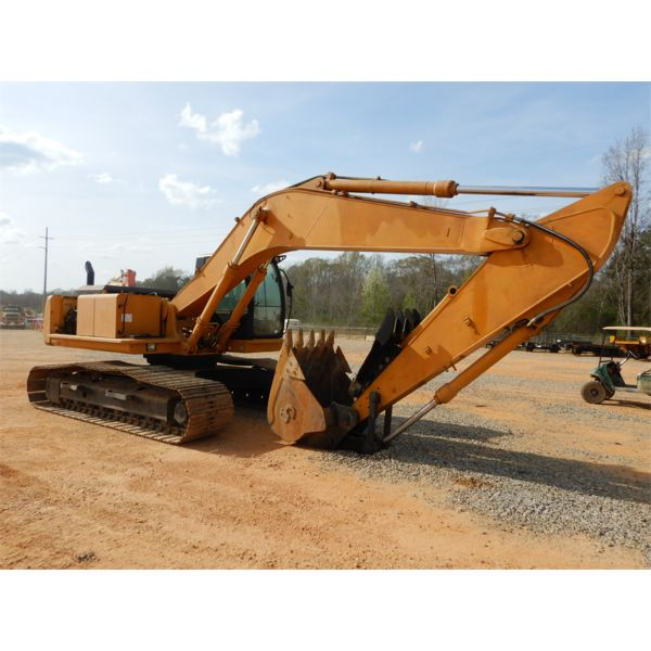 NEW HOLLAND EC240 Excavator
