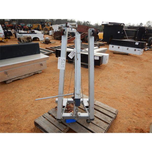 2 ton hyd engine lift