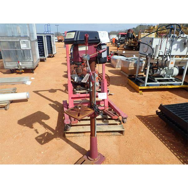 NORTHERN  16 speed drill press