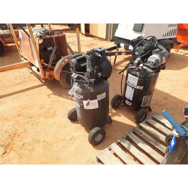 Air Compressor (30) gal electric