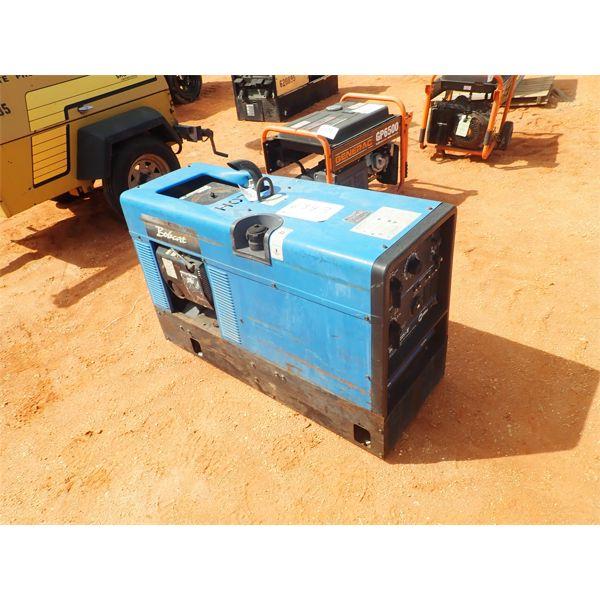 MILLER BOBCAT 225 Generator