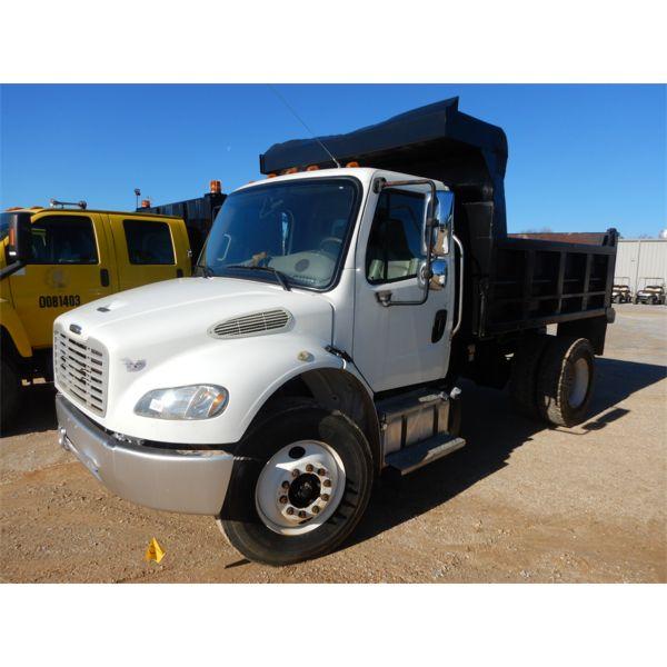 2013 FREIGHTLINER M2 Dump Truck