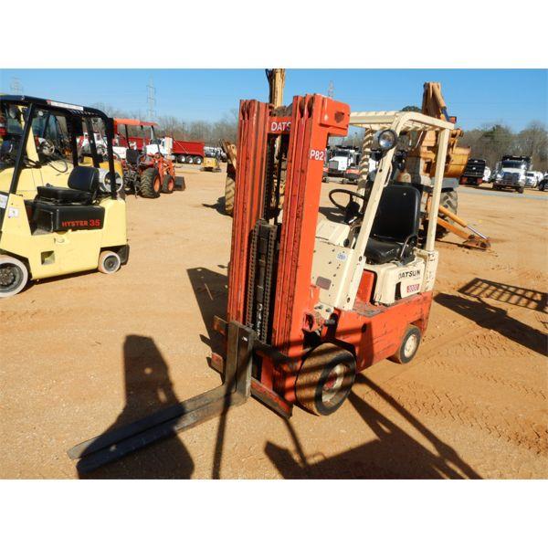 DATSUN CF01A251 Forklift - Mast