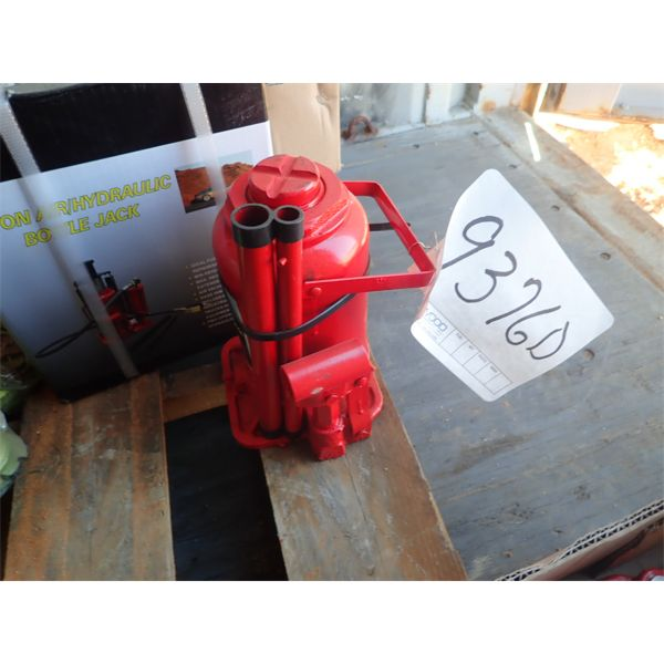 20 ton bottle jack (in container)