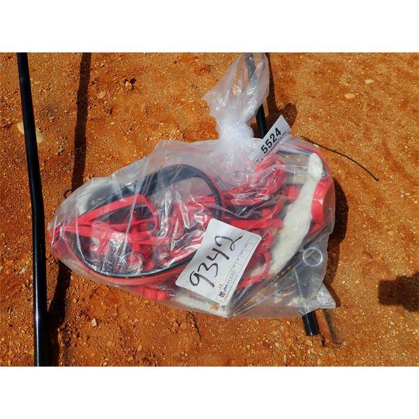 pony cart harness