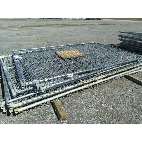 FENCE SECTIONS