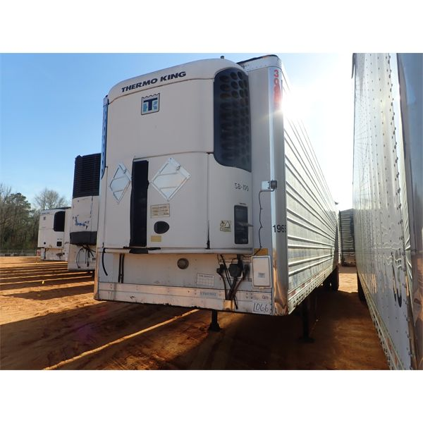 2003 UTILITY 3000R Reefer / Refrigerated Trailer