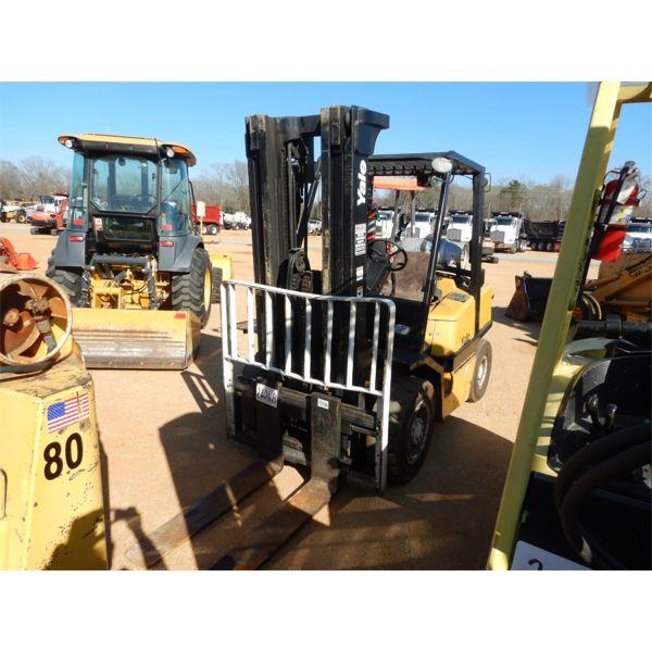 YALE  Forklift - Mast