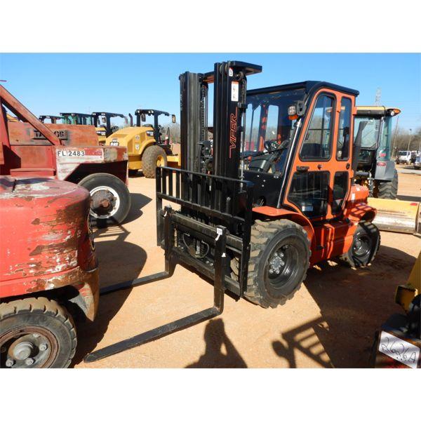 2019 VIPER FD30RT Forklift - Mast
