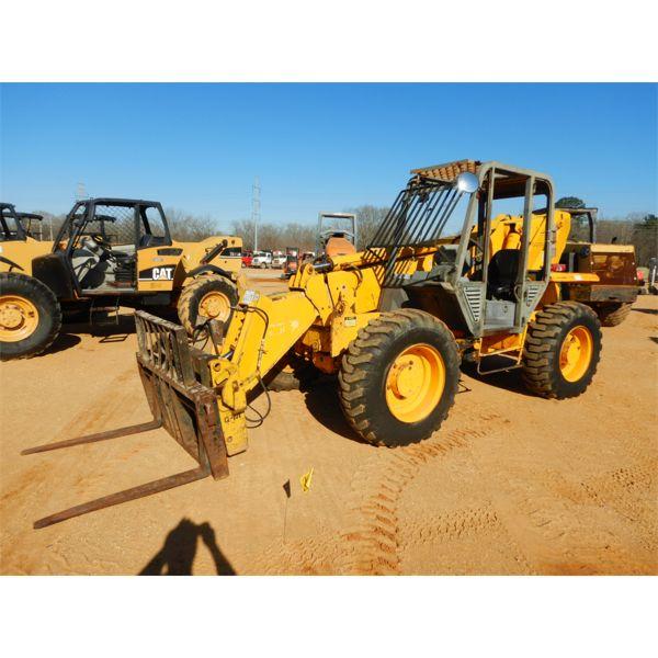 JCB 508-40 Forklift - Telehandler